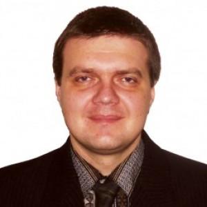 Рисунок профиля (Игорь)